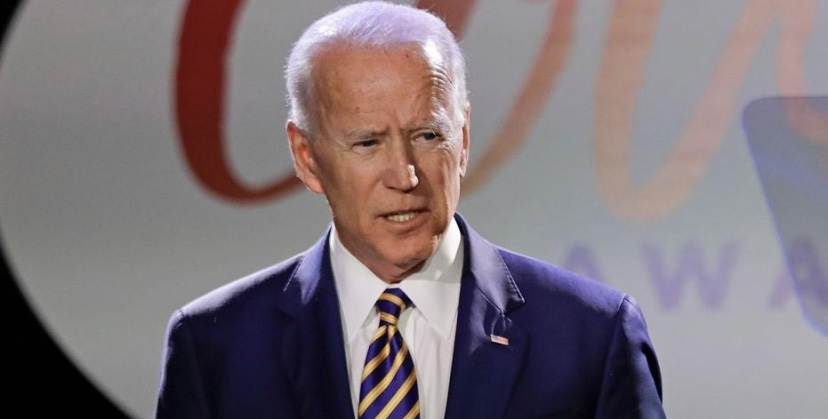 Joe Biden Racist