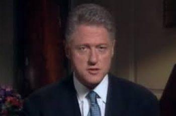 Bill Clinton Presidency