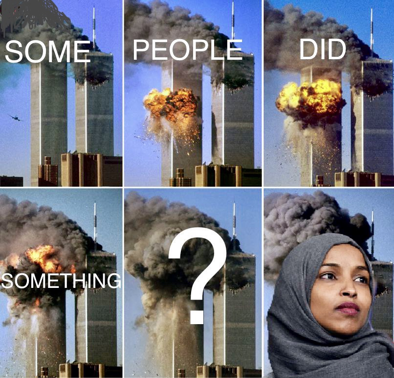 """""""Some People Did Something"""""""