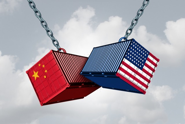 China Refuses to Negotiate Trade