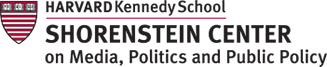 Harvard Kennedy School Shorenstein Center