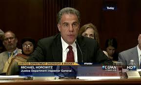 IG Finding Criminal FISA Abuses