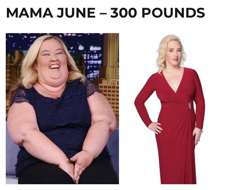 Mama June