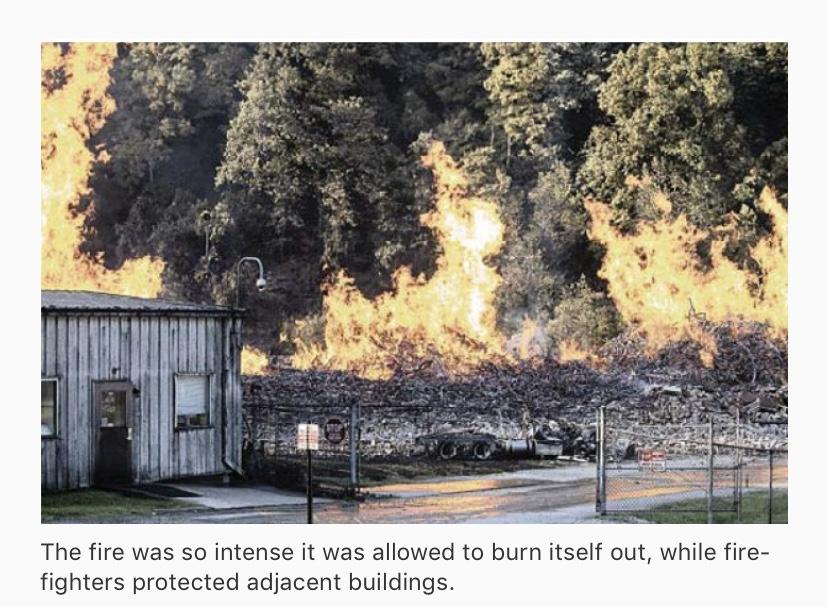 Jim Beam Fire