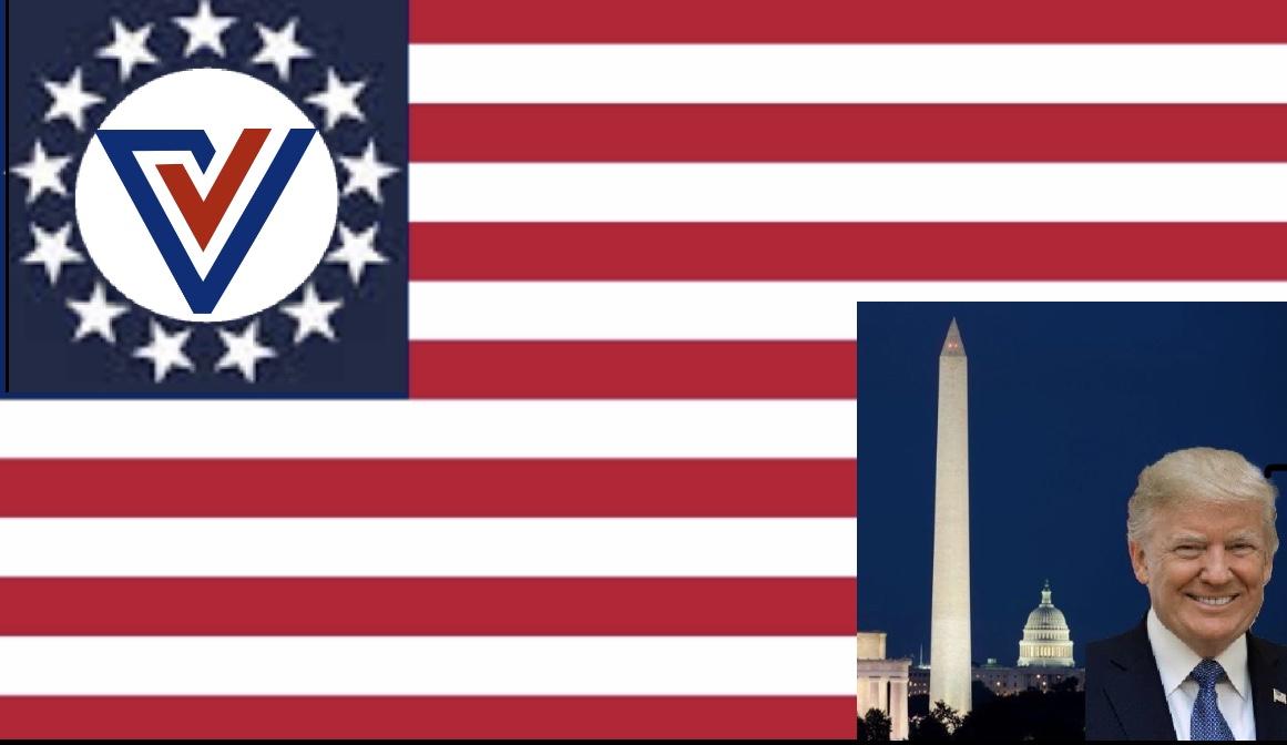 FULL COVERAGE: President Trump Salute to America