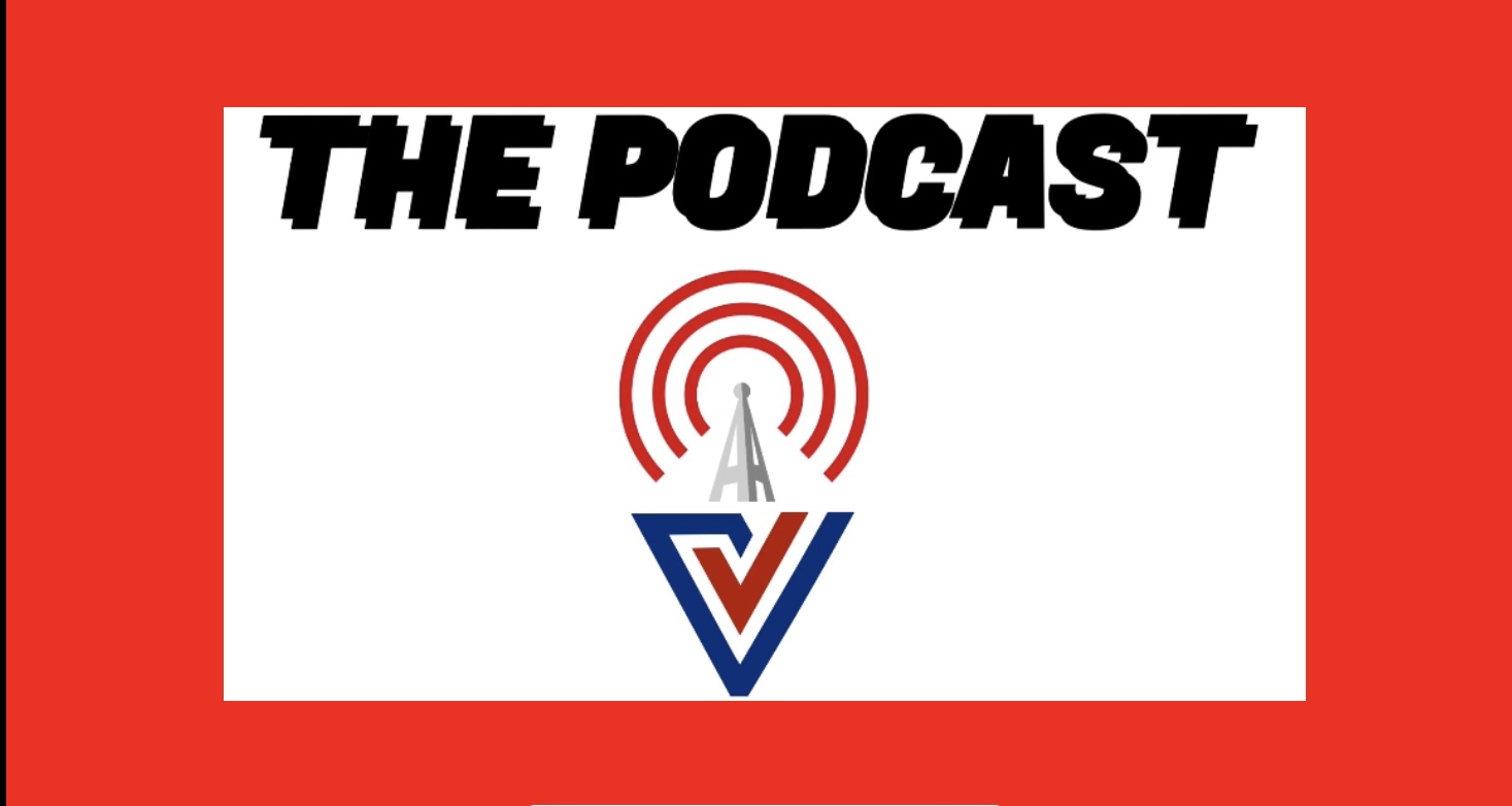 Podcast available on Apple and Google Play