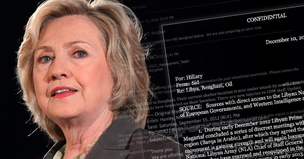 Hillary Clinton Emails