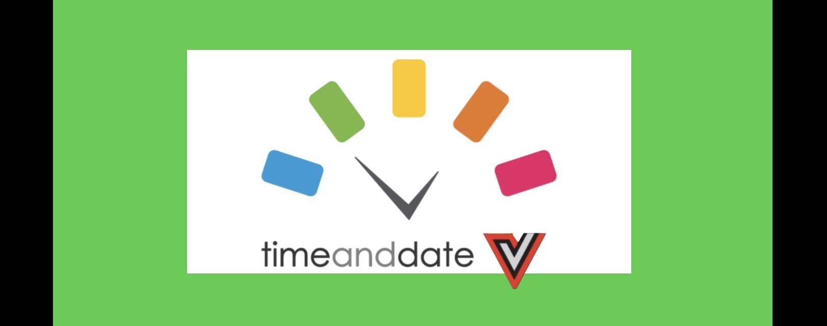 Real time technology to see time, date, weather, etc.