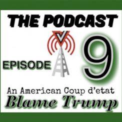 Blame Trump