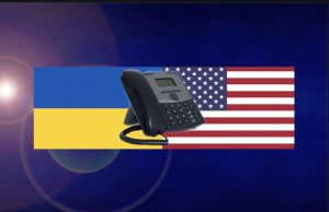 Trump Ukraine Phone Transcript