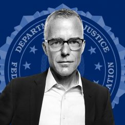 McCabe was the Threat