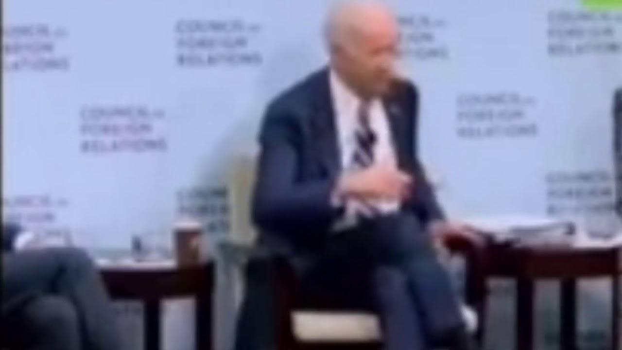 Biden Admits to Bribing Ukrainian Government
