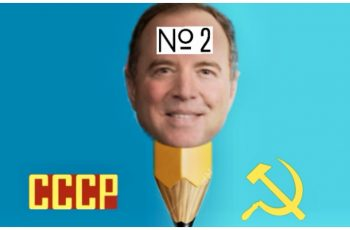 Adam Schiff: House Intelligence Committee