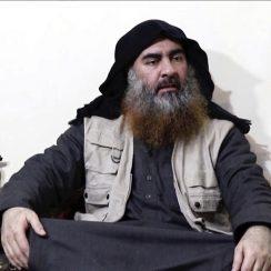 Baghdadi Died Like a Bitch