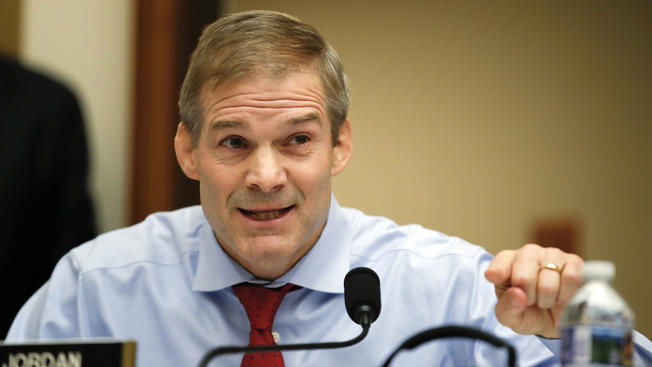 Jim Jordan for Congress