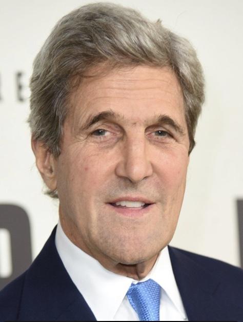 Biden Kerry Slush Fund