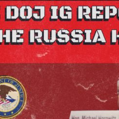 IG Report