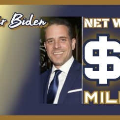 Hunter Biden Net Worth