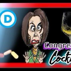 Nancy Pelosi Cocktail