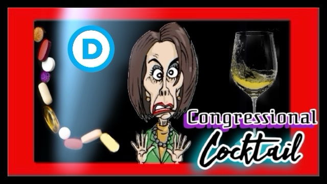 Nancy Pelosi Cocktail