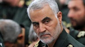 Report: Top Iranian general killed in US air strike on Baghdad