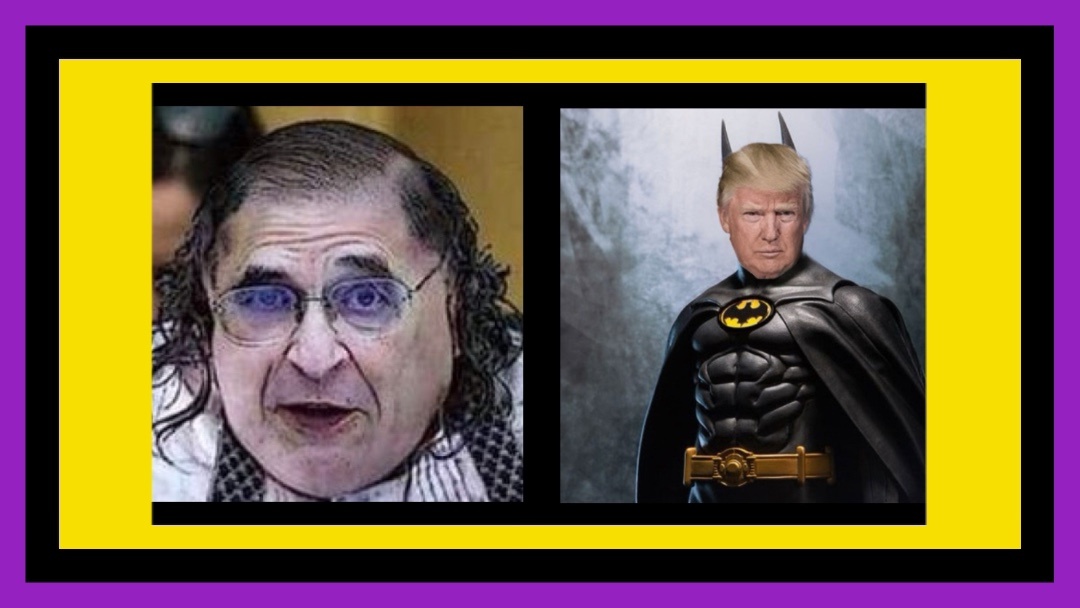 Nadler and Trump