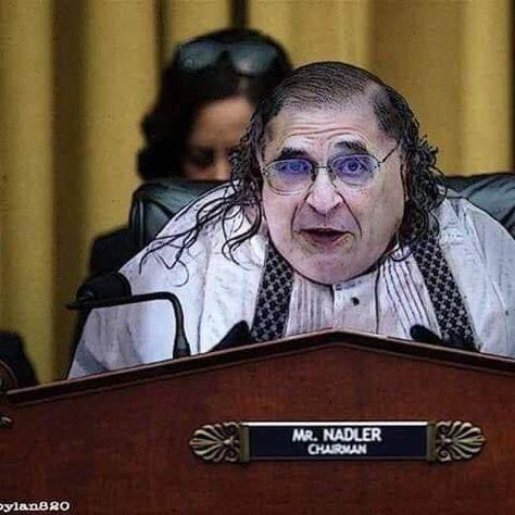 The NY Congressman
