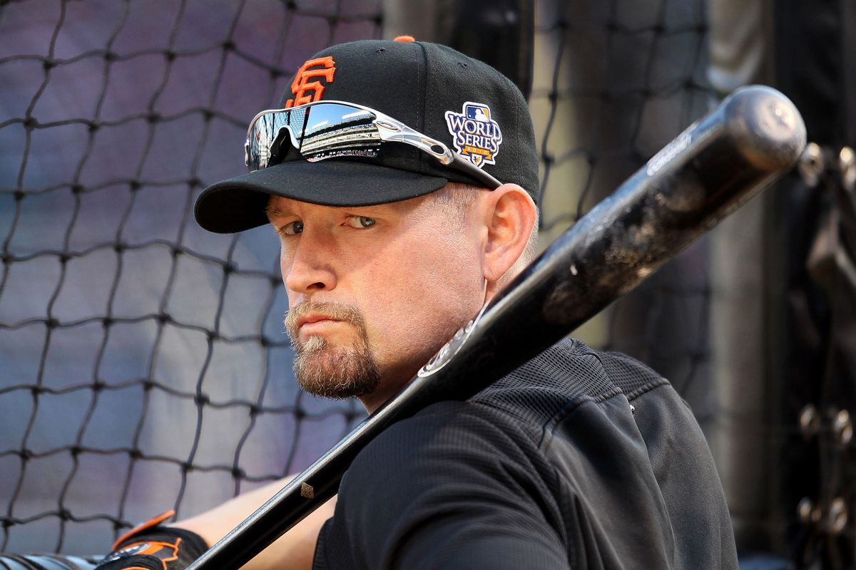 Aubrey Huff Cancel Culture