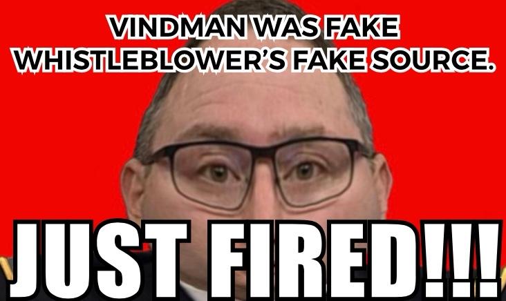 Ukraine Leaker's Name: VINDMAN