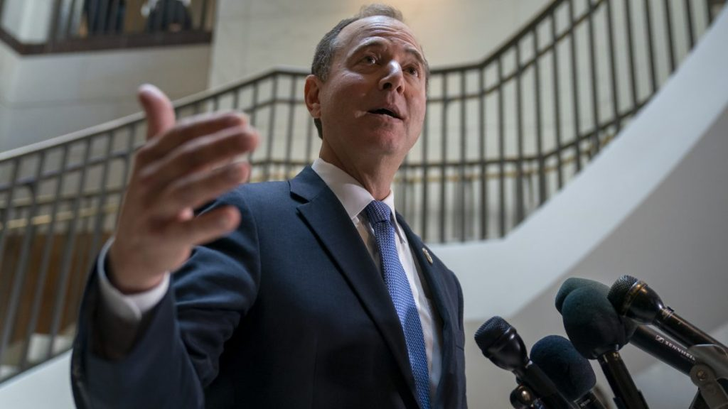 Kimberley Strassel: Adam Schiff's Surveillance State and the FCC