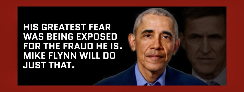 Obama Ordered Flynn Spying