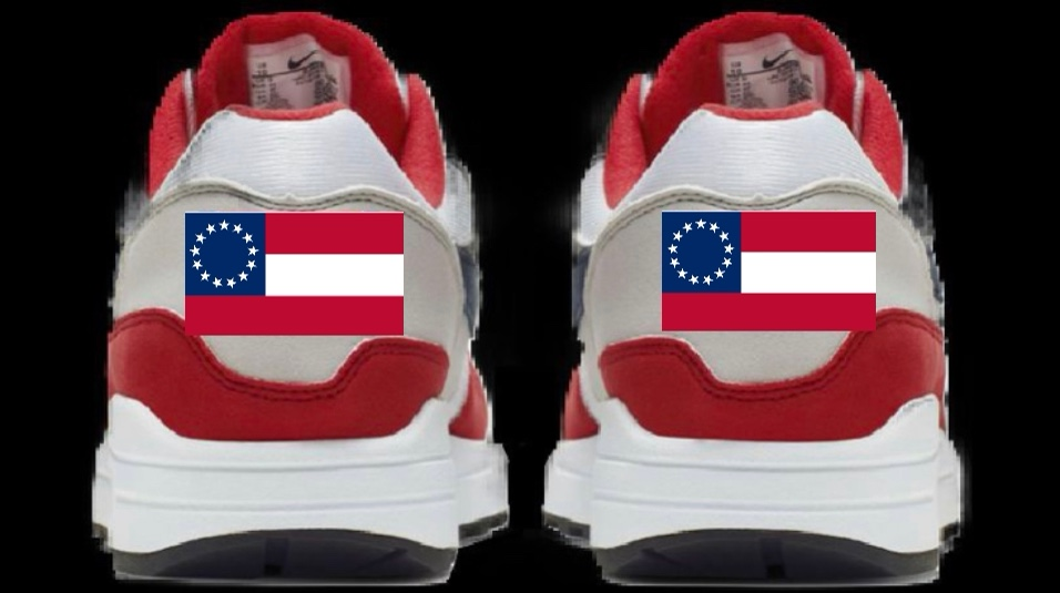Colin Kaepernick & Nike