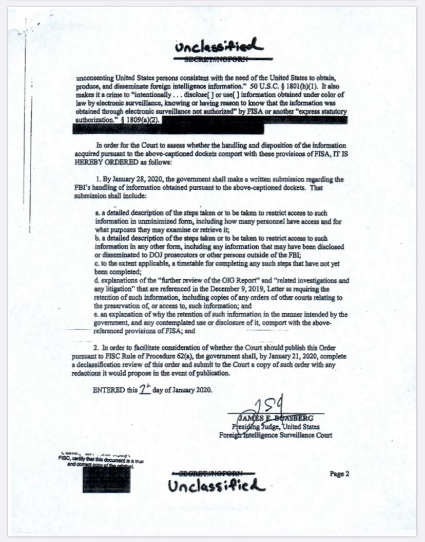 Barr Ousts SDNY Attorney Geoffrey Berman