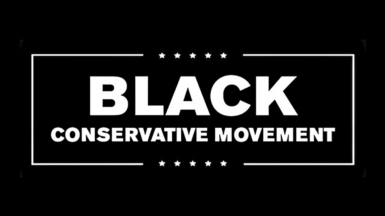 Video: The Black Conservative Movement