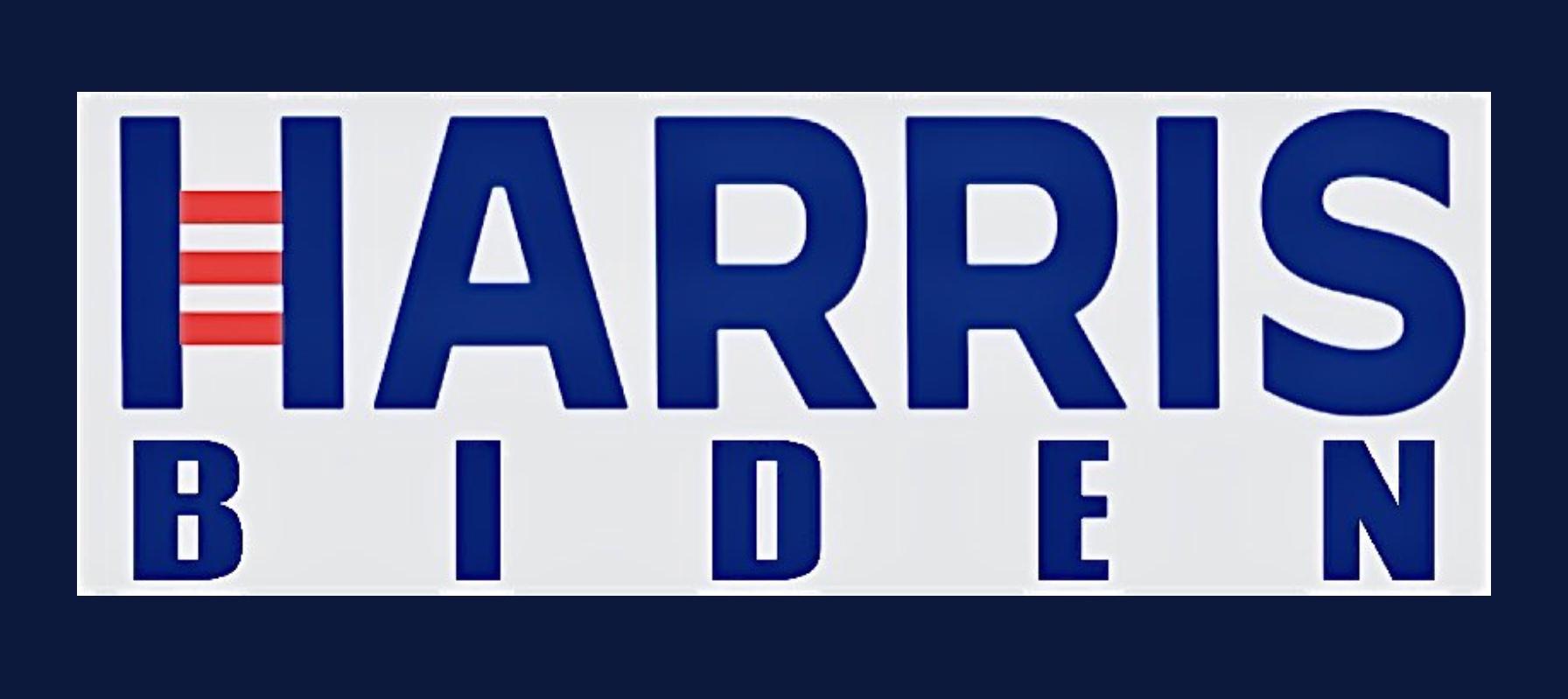 Harris Biden Ticket