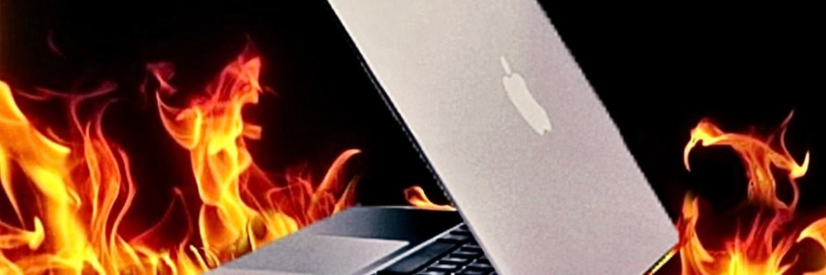 Biden Laptop from Hell