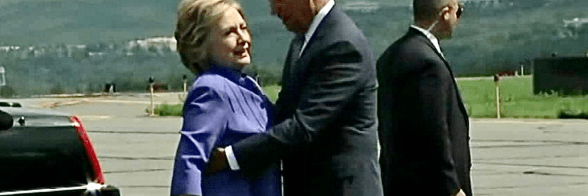 Biden Burisma and Hillary