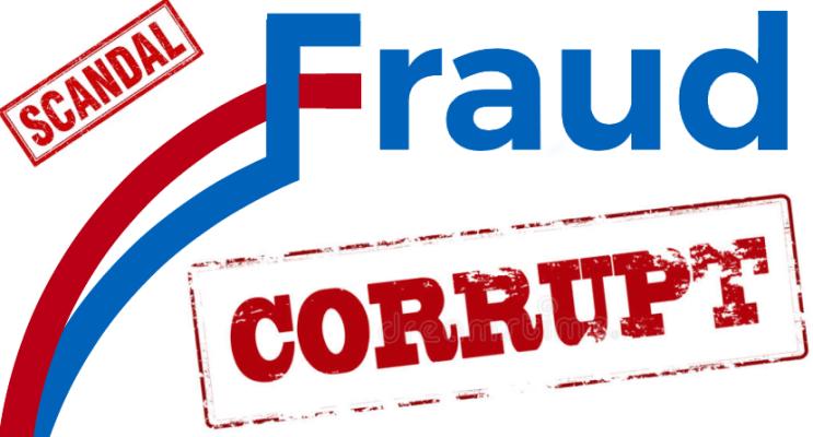 Election Fraud Rampant