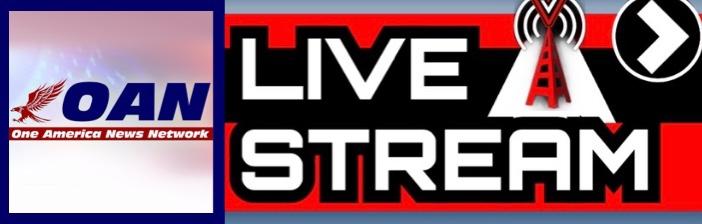 OANN Livestream