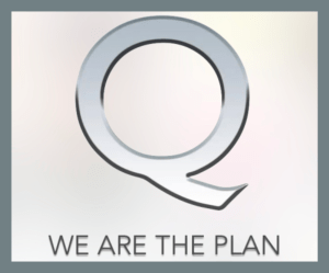 Q: We are the Plan