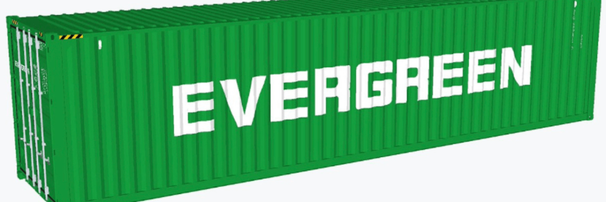 Shipping Containers Used for Human Trafficking