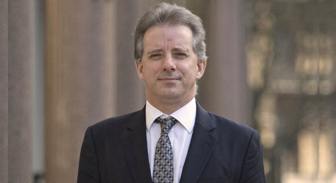 The Steele Dossier