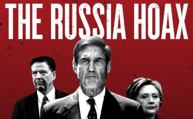 Rolling Stone Blasts Media on Russiagate