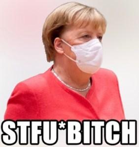 STFU Bitch