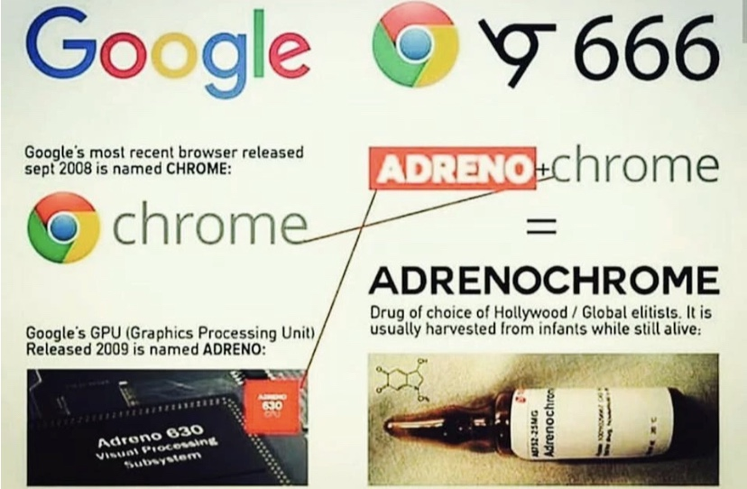 What is Adrenochrome?