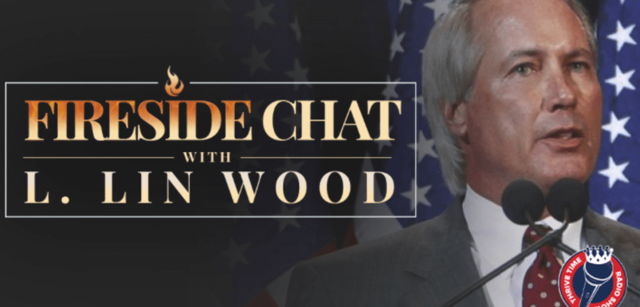 Lin Wood Fireside Chats