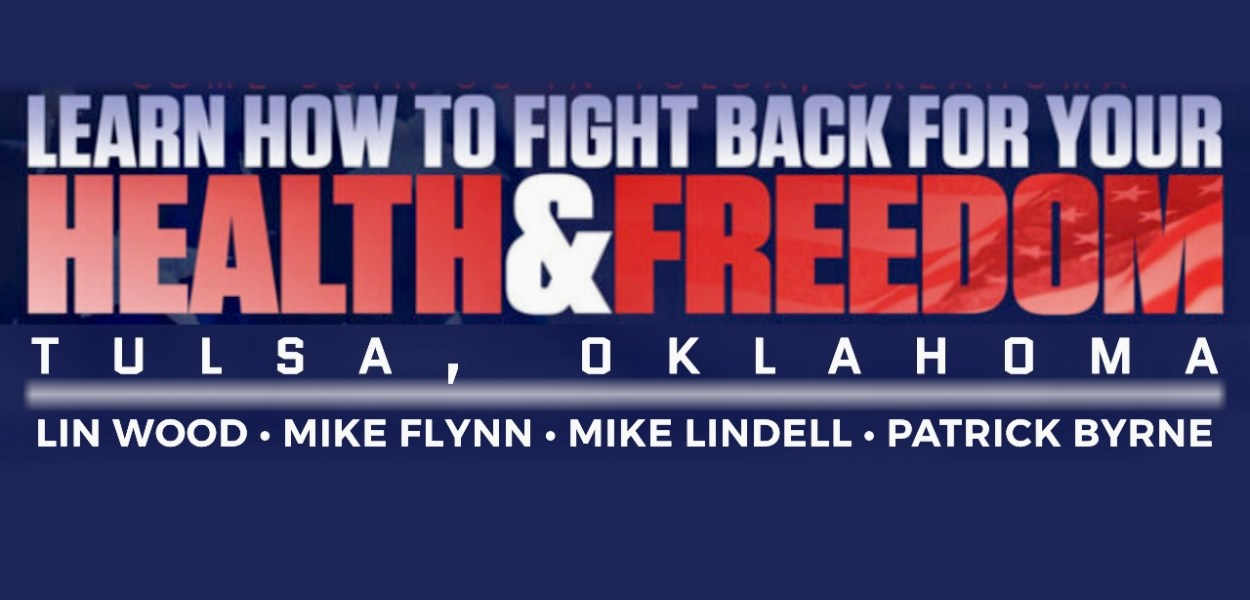 2021 Health and Freedom Conference Speeches