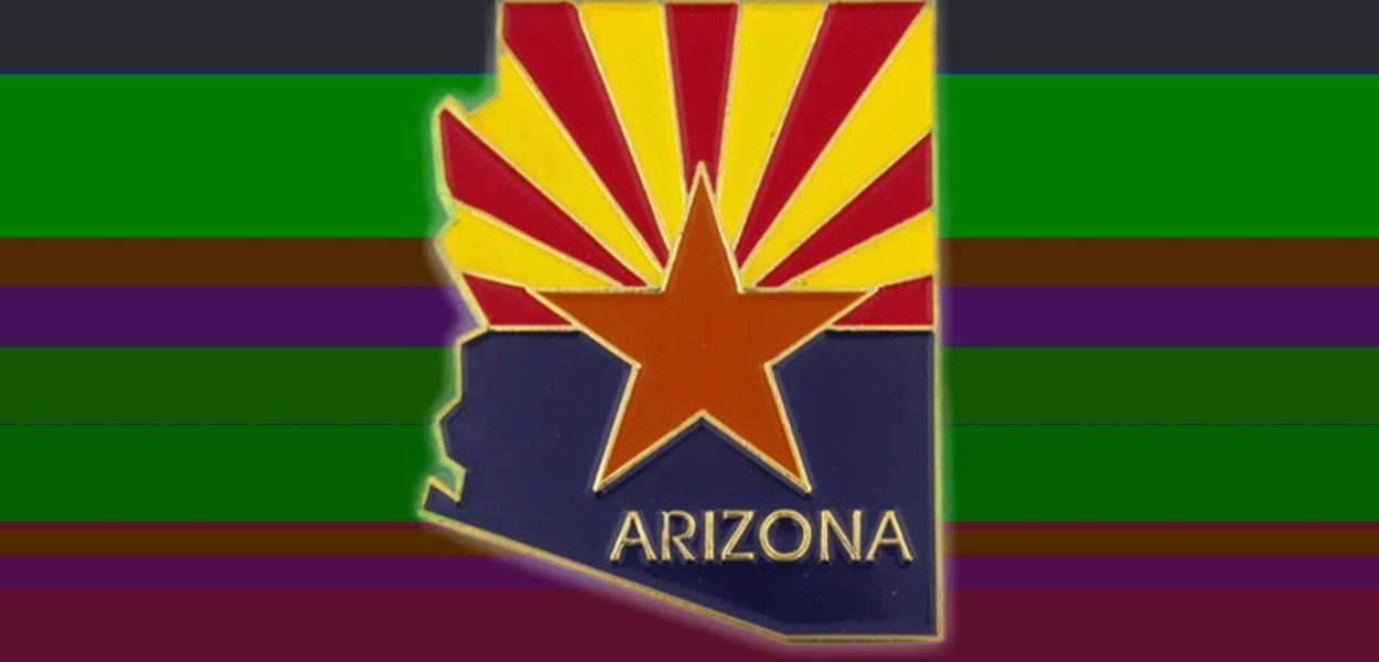WATCH LIVE! The Arizona Election Audit