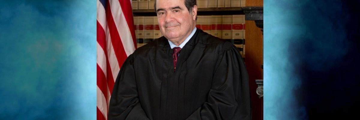 Obama, Hillary & FBI Murdered Scalia