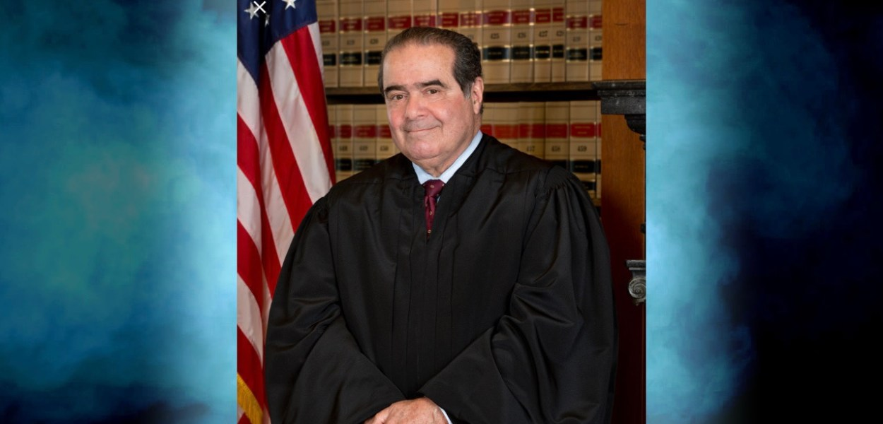 Obama, Hillary & FBI Murdered Scalia